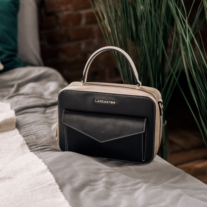 Сумка-чемоданчик Lancaster